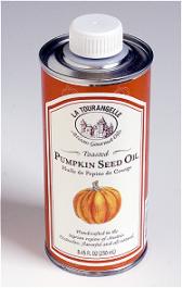 Pumpkin Seed Oil Benefits
