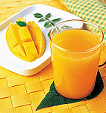 mango juice benefits