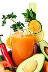 Juice Fasting Plan
