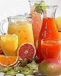 Juice Fasting